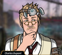 Charles pensando 3