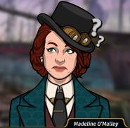 Maddie - Case 172-10