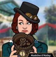 Maddie - Case 188-3