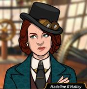 Maddie - Case 193-4