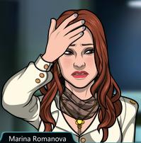 Marina frustrada
