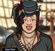 Rose - Case 187-6
