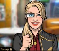 Amy Confidente62