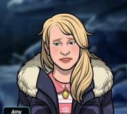 Amy Pijama 2