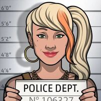 Heather Mugshot - Hora de Matar