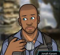 Jonah inseguro 2