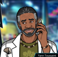 Yann - Case 113-4-1