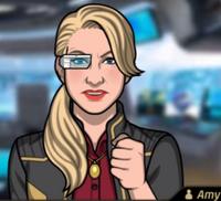 Amy Determinada6