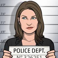 Ficha de Rachel 19