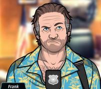 Frank Pensando