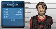 Jacob Arrow Yalancı Şüpheli 2