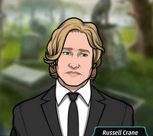 Russell Cenaze
