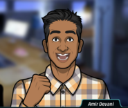 Amir 13