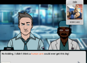 C33 Autopsy Scene 2