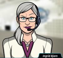 Ingrid con confiaza 2