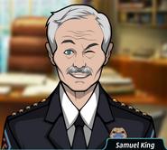 King - Winking