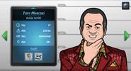 Tony Marconi 14