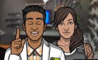 Amir y Rita 8
