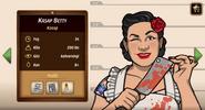 Kasap Betty