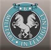 Logo de MI6
