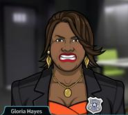 Gloria Enojada1