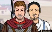 Jack y Theo 5
