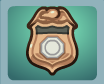 Police BadgeSTW