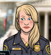 Amy - Case 112-3-1
