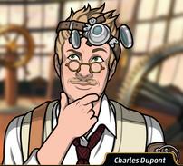 Charles pensando 2