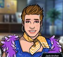 Jack como mujer 5