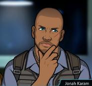 Jonah - Case 126-2