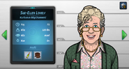 Sue-Ellen Lovely