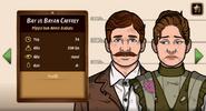 Bay&Bayan Caffrey