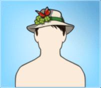 Botanist Hat