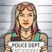 Ficha de Robyn 1