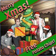 16 Feliz Navidad 2012.