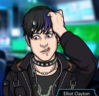 Elliot Sudando 3