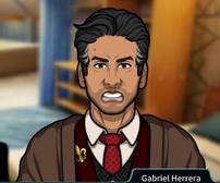 Gabriel Enojado1