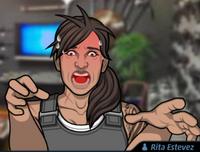 Rita Pánico2