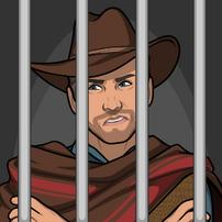 Clay en prisión