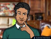 Gabriel Pensando9