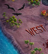 Oeste