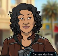 Carmen fantaseando 1