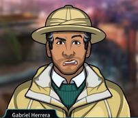 Gabriel Espantado1