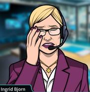 Ingrid - Case 166-8