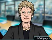 Ripley Asustada