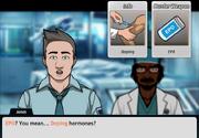 C33 Autopsy Scene 5