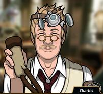 Charles con una taza de tetina2