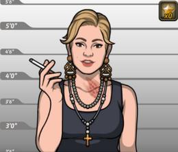 Ellie Argent