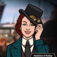 Maddie Şapka